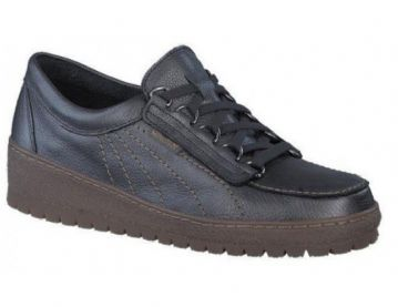 Mephisto 'LADY' GRAPHITE Ceylan Leather